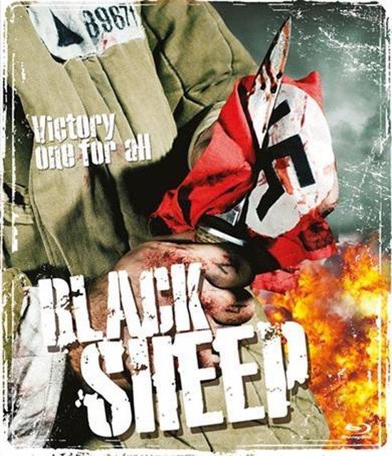 Cover van de film 'Black Sheep'