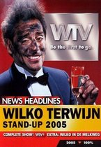 Wilko Terwijn - Oudejaarsstand-up