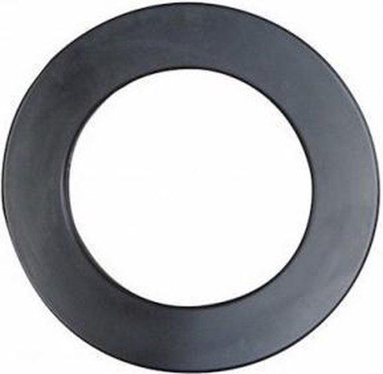 Bull's Dartbord Surround Ring zwart
