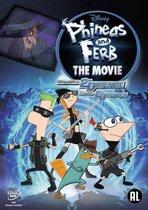 Phineas & Ferb - Dwars Door De 2e Dimensie