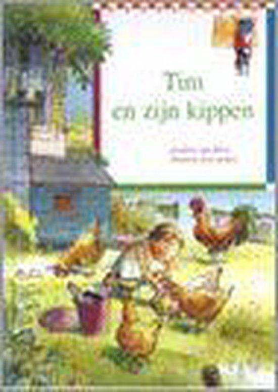 Tim En Zijn Kippen