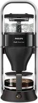 Philips Café Gourmet HD5408/20 - Koffiezetapparaat - Zwart