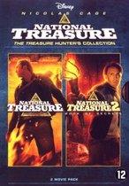 National Treasure 1 & 2
