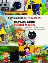 Captain Kuro Kutoka Mihiri