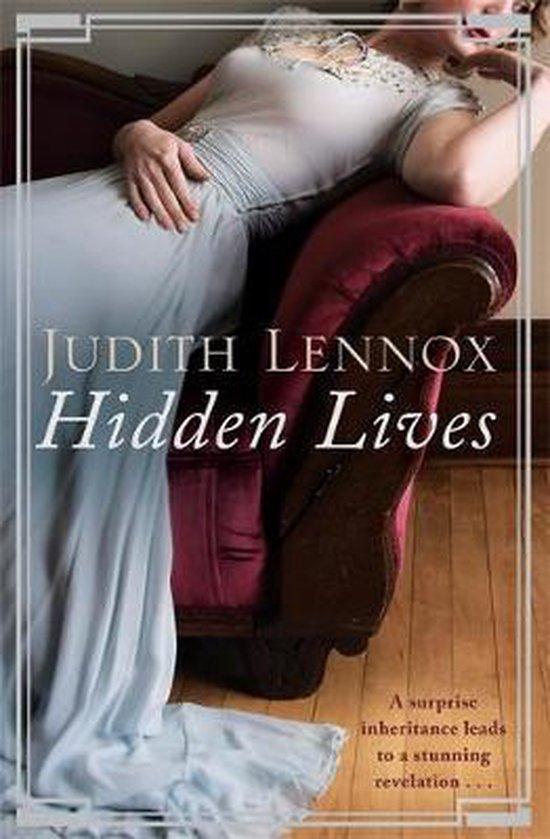 Afbeelding van Hidden Lives