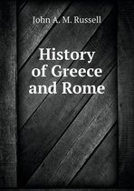History of Greece and Rome