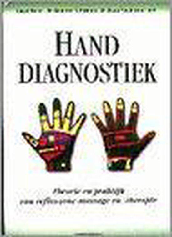 Handdiagnostiek - Auteur Onbekend |