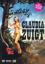 Claudia De Breij - Claudia Zuigt