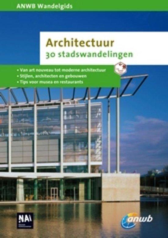 Architectuur - ANWB | Fthsonline.com