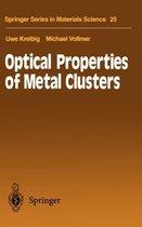Optical Properties of Metal Clusters