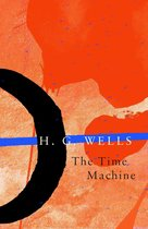 Boek cover The Time Machine (Legend Classics) van H. G. Wells