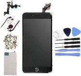 Voor Apple iPhone 6S Plus - AA+ Voorgemonteerd LCD scherm Zwart & Tools