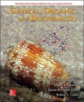 ISE General, Organic, and Biochemistry