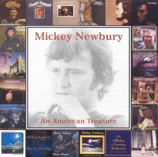 Mickey Newbury: An American Treasure