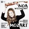 Mozart (CD+DVD) Noa Wildschut - Viool - Nederlands Chamber Orchestra