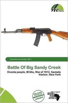Battle Of Big Sandy Creek