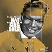 "Definitive Nat ""King"" Cole"