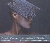 Concerti Per Violino Vol.2