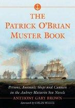 The Patrick O'Brian Muster Book