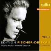 Edition Fischer-Dieskau (I) - H. Wolf: Morike-Lied