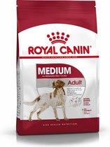 Royal Canin Medium Adult - Hondenvoer - 4 kg
