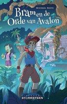 De avonturen van Bram 2 -   Bram en de Orde van Avalon