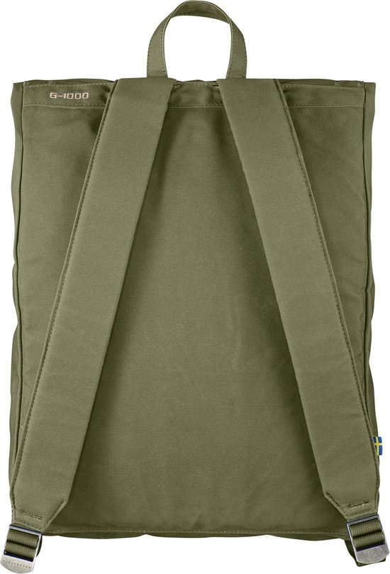 Fjallraven Foldsack No.1 Rugzak 16 liter - Green