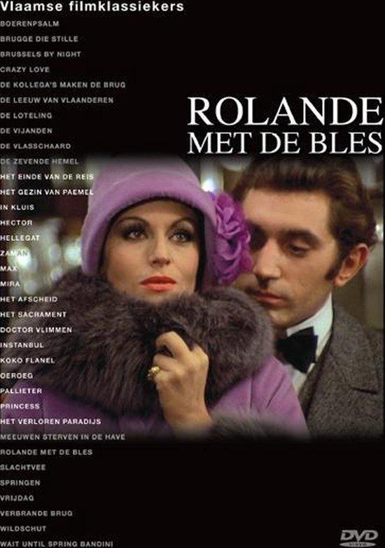Cover van de film 'Rolande Met De Bles'