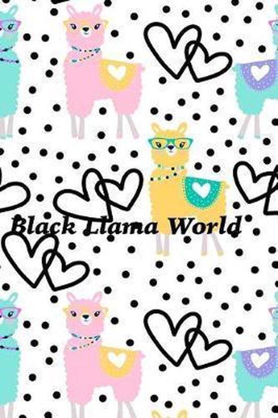 Black Llama World