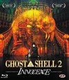 Ghost In The Shell 2: Innocence (Blu-ray)