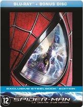 The Amazing Spider-Man 2 (Steelbook) (Blu-ray)