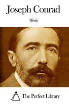 Boek cover Works of Joseph Conrad van Joseph Conrad