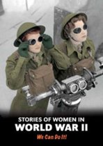 Stories of Women in World War II