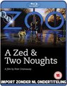 A Zed And Two Noughts [Blu-ray] [1985]