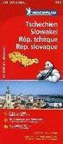 Michelin Tschechien - Slowakei 1 : 600 000