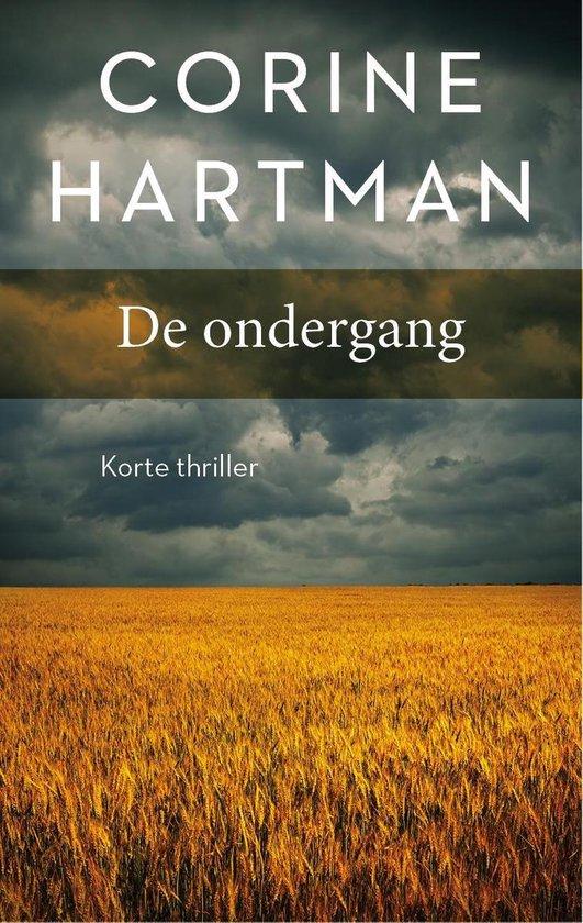 De ondergang - Corine Hartman |