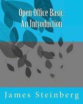 Open Office Basic