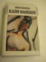 Omslag BLAUWE MAANDAGEN