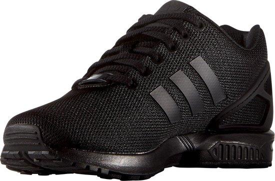 adidas zx flux zwart heren sale