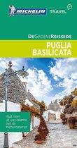 De Groene Reisgids - Puglia/Basilicata