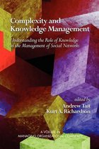 Complexity and Knowledge Management Understanding the Role of Knowledge in the Management of Social Networks