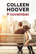 Boekomslag van '9 November'