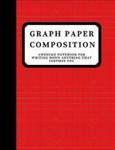 Graph Paper Composition