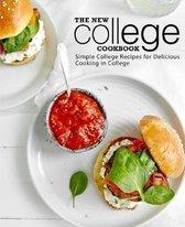 The New College Cookbook