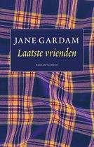 Boek cover Laatste vrienden van Jane Gardam