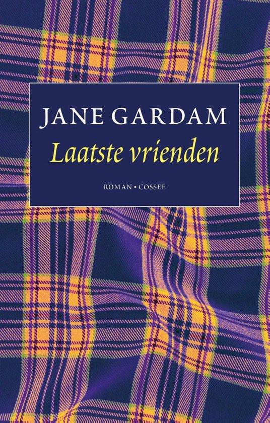Laatste vrienden - Jane Gardam pdf epub