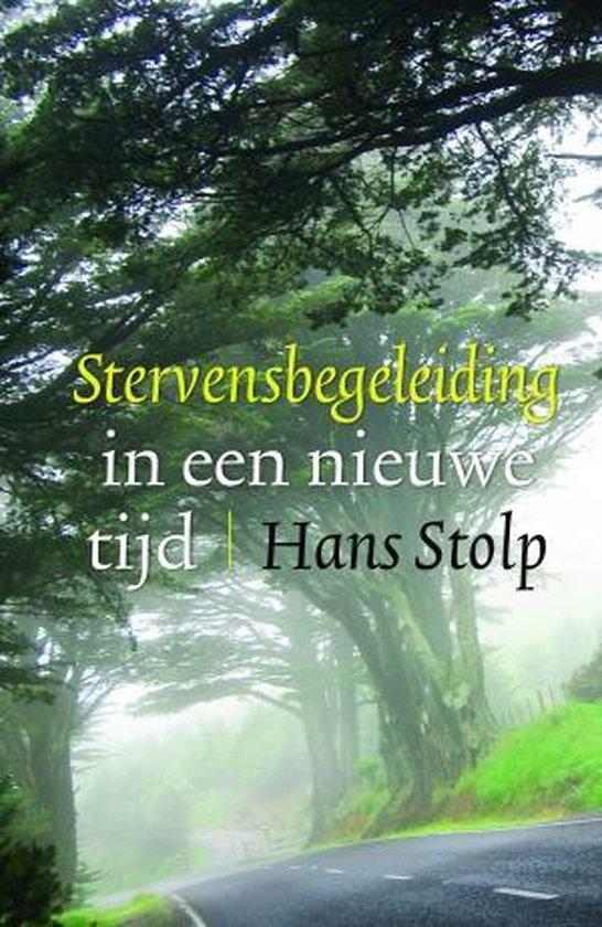 Stervensbegeleiding in een nieuwe tijd - Hans Stolp | Readingchampions.org.uk