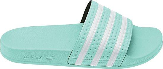 bol.com | adidas Adilette slipper Slippers - Maat 40.5 ...