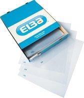 ELBA Quick'in - showtas - A4 - 11 gaats - PP 70µ glashelder - kleurloos - doos 100