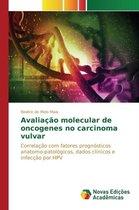 Avaliacao Molecular de Oncogenes No Carcinoma Vulvar